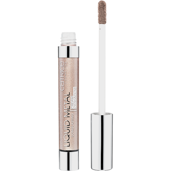 Liquid Metal Longlasting Cream Eyeshadow Produktbild productfrontviewfullopen L