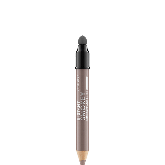 Instant Smokey Shadow and Liner Produktbild productfrontviewfullopen L