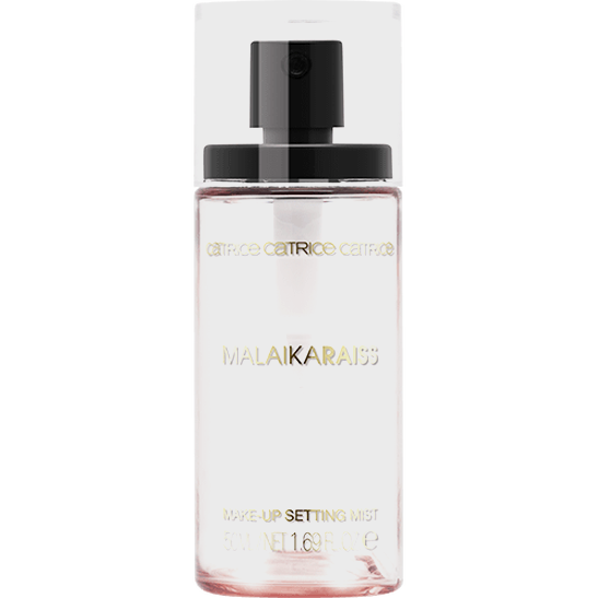 MALAIKARAISS Make-Up Setting Mist Produktbild productfrontviewclosed L