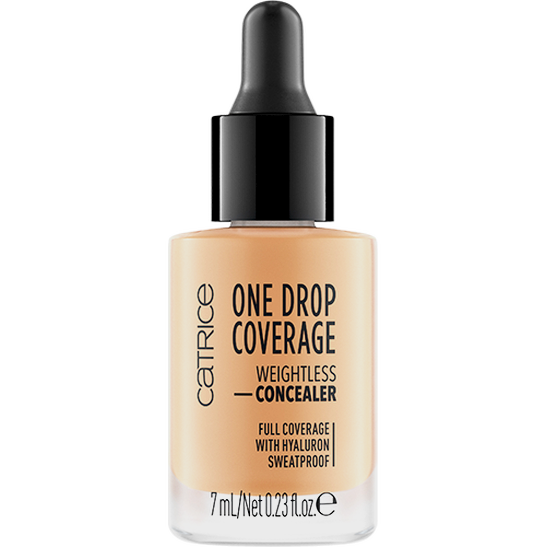 One Drop Coverage Weightless Concealer Produktbild productfrontviewclosed L