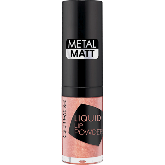 Liquid Lip Powder Produktbild productfrontviewclosed L