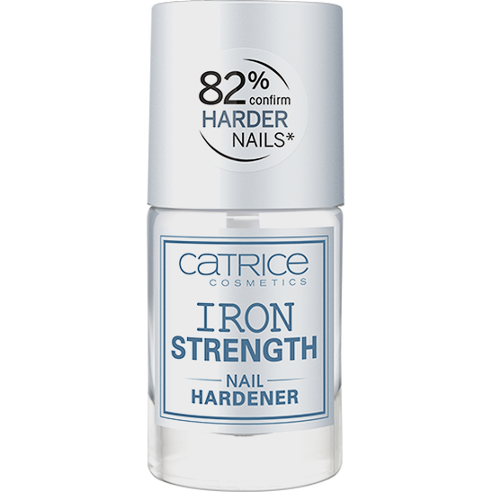 Iron Strength Nail Hardener Produktbild productfrontviewclosed L
