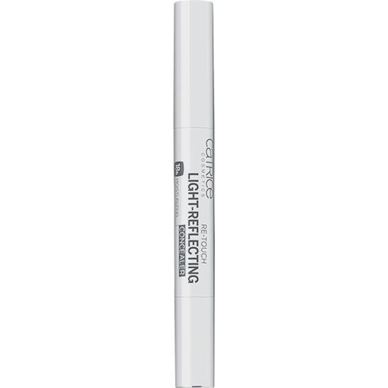 Re-Touch Light-Reflecting Concealer Produktbild productfrontviewfullopen L
