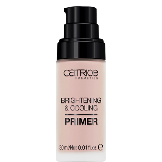 Brightening & Cooling Primer Produktbild productfrontviewfullopen L