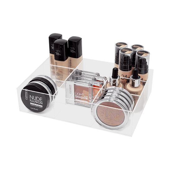 Powder & Make-Up Sorter Produktbild productfrontviewfullopen L