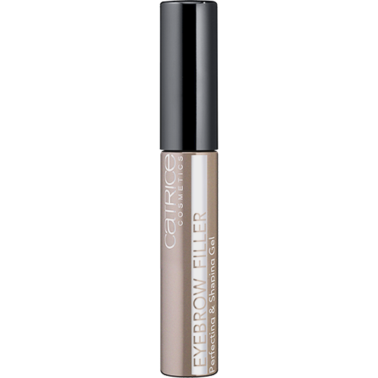 Eyebrow Filler Perfecting & Shaping Gel Produktbild productfrontviewclosed L