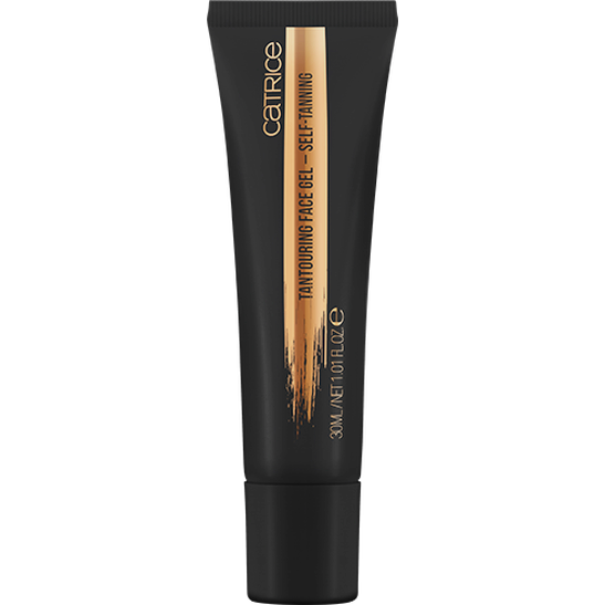 InstaShape TANtouring Face Gel Self-Tanning Produktbild productfrontviewclosed L