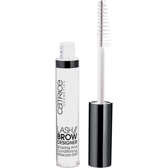 Lash Brow Designer Shaping And Conditioning Mascara Gel Produktbild productfrontviewfullopen L
