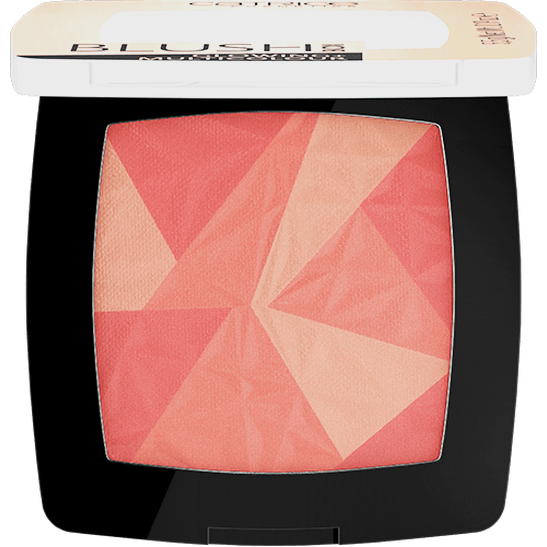 Blush Box Glowing + Multicolour Produktbild productfrontviewfullopen L