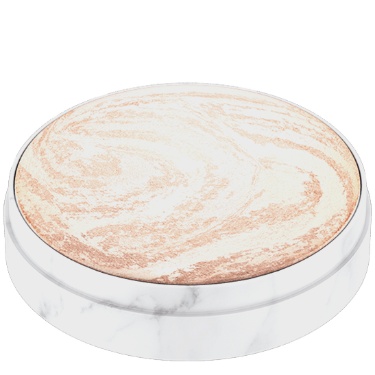 Clean ID Mineral Swirl Highlighter Produktbild productfrontviewfullopen L