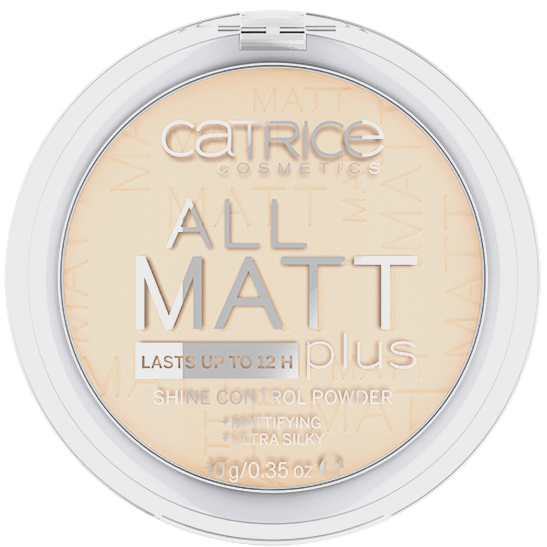 All Matt Plus Shine Control Powder Produktbild productfrontviewclosed L