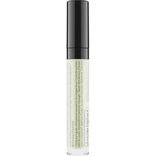 Liquid Camouflage High Coverage Concealer Produktbild productsideview L