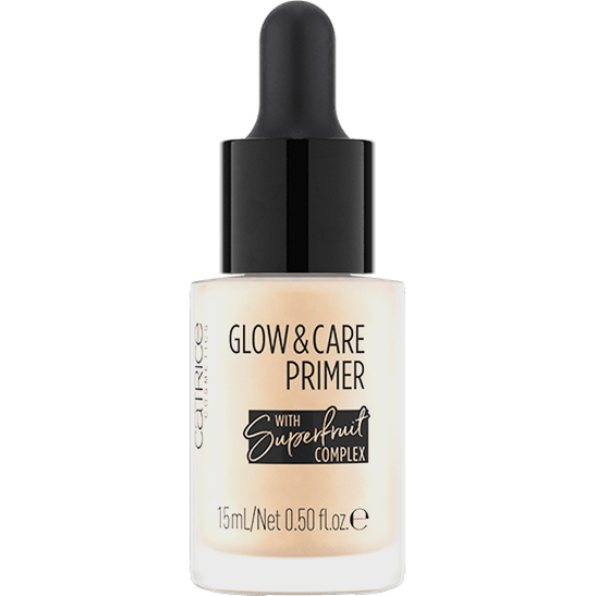 Glow & Care Primer Produktbild productfrontviewclosed L