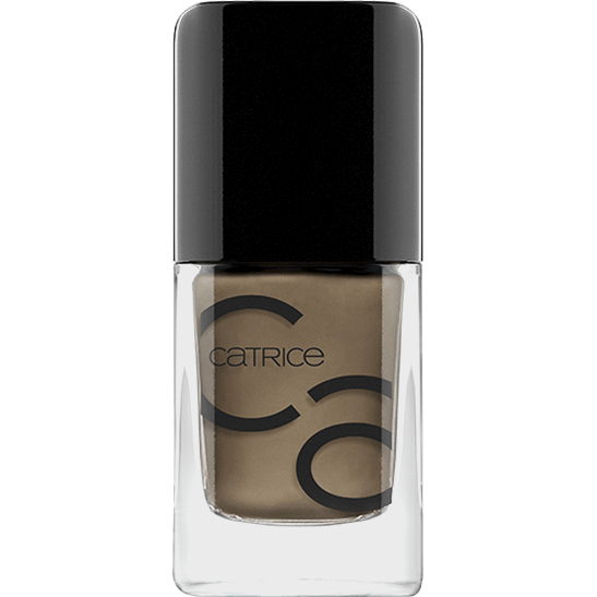 ICONails Gel Lacquer Produktbild productfrontviewclosed L