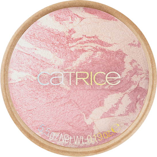 Pure Simplicity Baked Blush Produktbild productfrontviewclosed L
