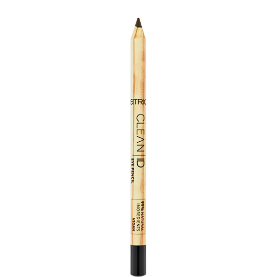 Clean ID Eye Pencil Produktbild productfrontviewfullopen L