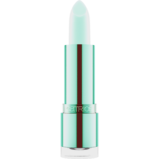 Hemp & Mint Glow Lip Balm Produktbild productfrontviewfullopen L