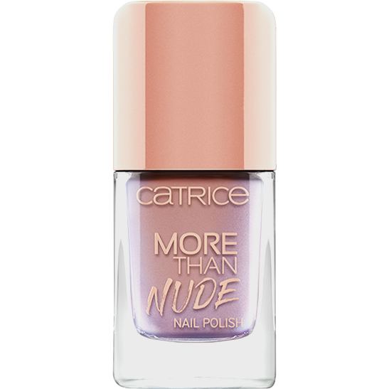 More Than Nude Nail Polish Produktbild productfrontviewclosed L