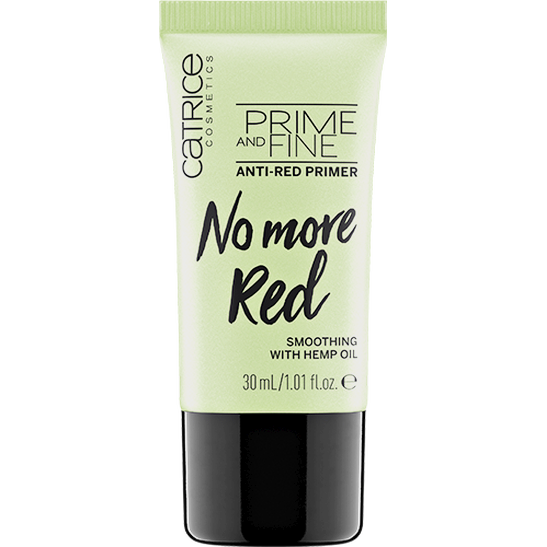Prime And Fine Anti-Red Primer Produktbild productfrontviewclosed L