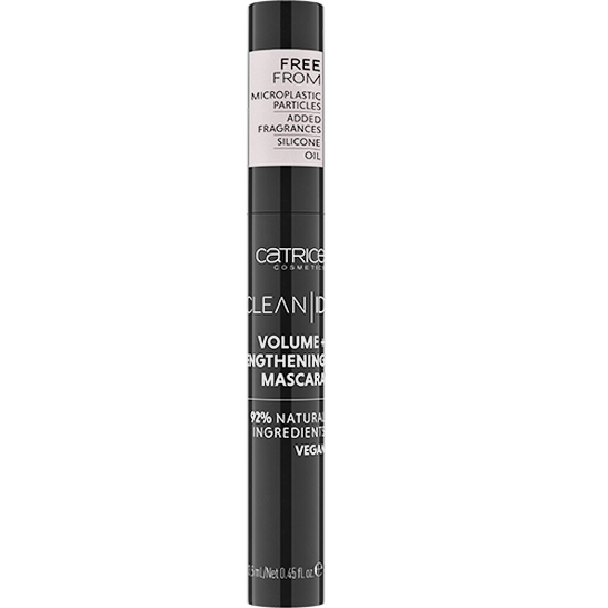 Clean ID Volume + Lengthening Mascara Produktbild productfrontviewclosed L
