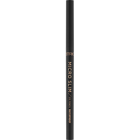 Micro Slim Eye Pencil Waterproof Produktbild productfrontviewclosed L