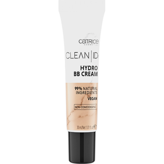 Clean ID Hydro BB Cream Produktbild productfrontviewclosed L