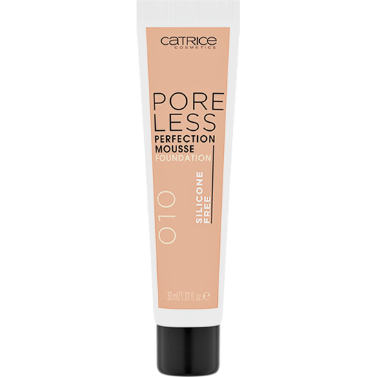 Poreless Perfection Mousse Foundation Produktbild productfrontviewclosed L