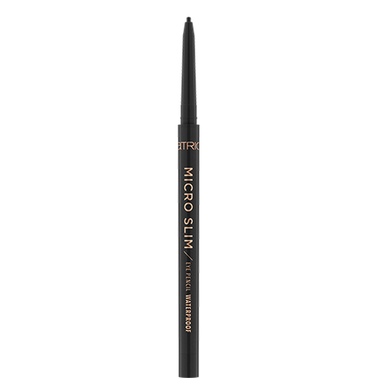 Micro Slim Eye Pencil Waterproof Produktbild productfrontviewfullopen L