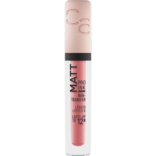 Matt Pro Ink Non-Transfer Liquid Lipstick Produktbild productfrontviewclosed L
