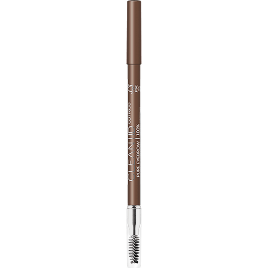 Clean ID Pure Eyebrow Pencil Produktbild productfrontviewclosed L