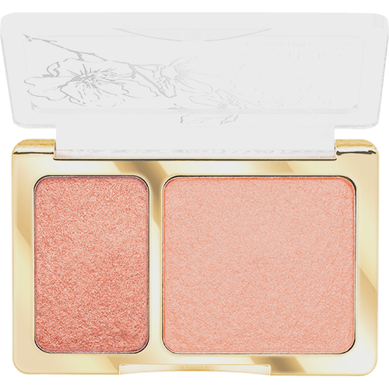 Glow In Bloom Monochromatic Blush & Glow Produktbild productfrontviewfullopen L