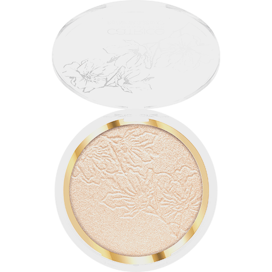 Glow In Bloom Highlighter Produktbild productfrontviewfullopen L