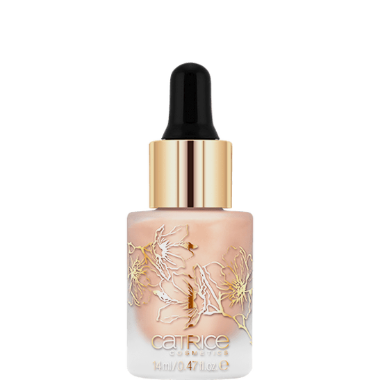 Glow In Bloom Glow Drops Produktbild productfrontviewclosed L