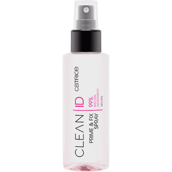 Clean ID Prime & Fix Spray Produktbild productfrontviewclosed L