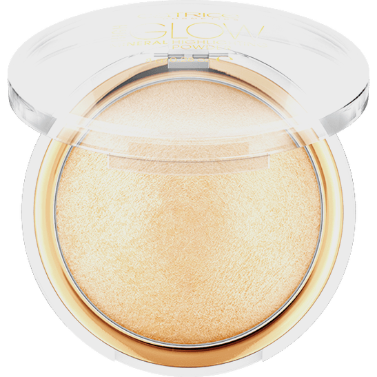 High Glow Mineral Highlighting Powder Produktbild productfrontviewhalfopen L