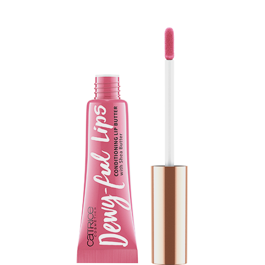 Dewy-ful Lips Conditioning Lip Butter Produktbild productfrontviewfullopen L