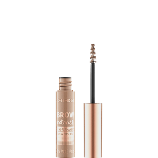 Brow Colorist Semi-Permanent Brow Mascara Produktbild productfrontviewfullopen L