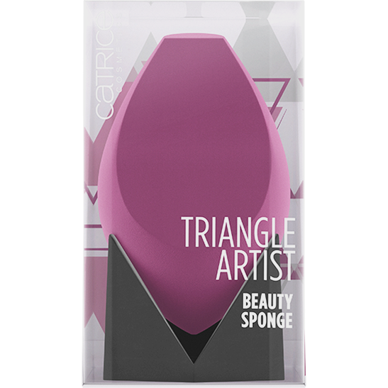 Triangle Artist Beauty Sponge Produktbild productouterpackagingclosed L