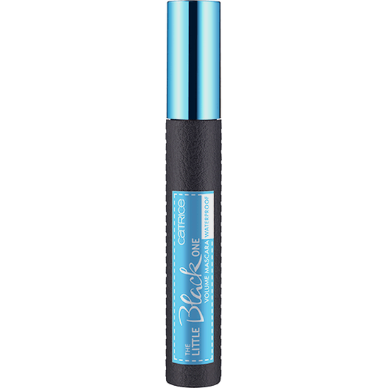 The Little Black One Volume Mascara Waterproof Produktbild productfrontviewclosed L