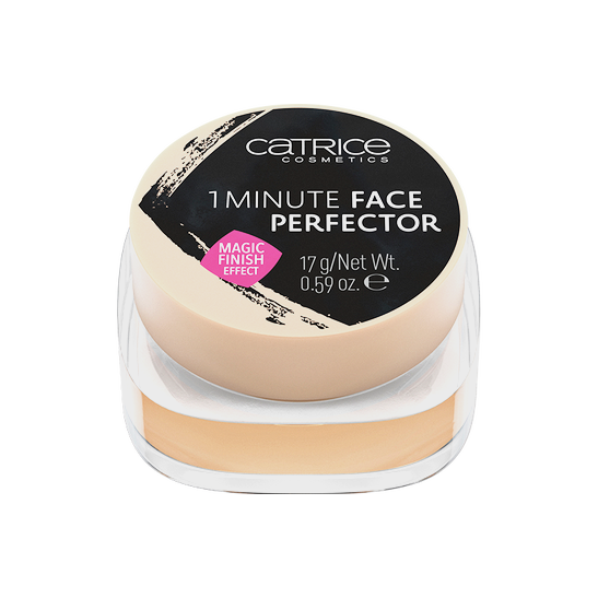 1 Minute Face Perfector Produktbild productfrontviewclosed L