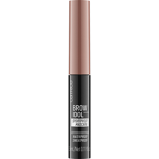 Brow Idol Sport Proof Mascara Produktbild productfrontviewclosed L