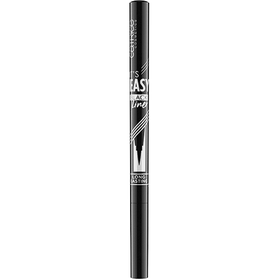 It's Easy Black Liner Produktbild productfrontviewclosed L