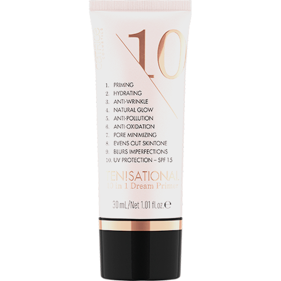 Ten!sational 10 in 1 Dream Primer Produktbild productfrontviewclosed L