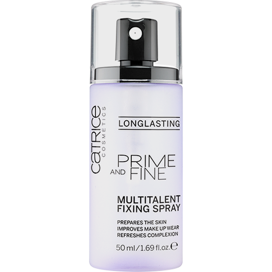 Prime And Fine Multitalent Fixing Spray Produktbild productfrontviewclosed L