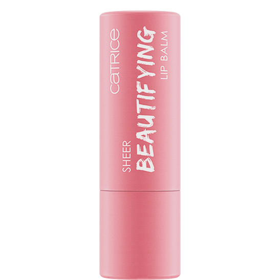 Sheer Beautifying Lip Balm Produktbild productfrontviewclosed L