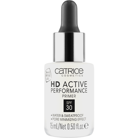 HD Active Performance Primer Produktbild productfrontviewclosed L