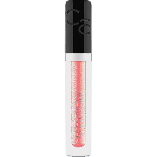 Generation Plump & Shine Lip Gloss Produktbild productfrontviewclosed L