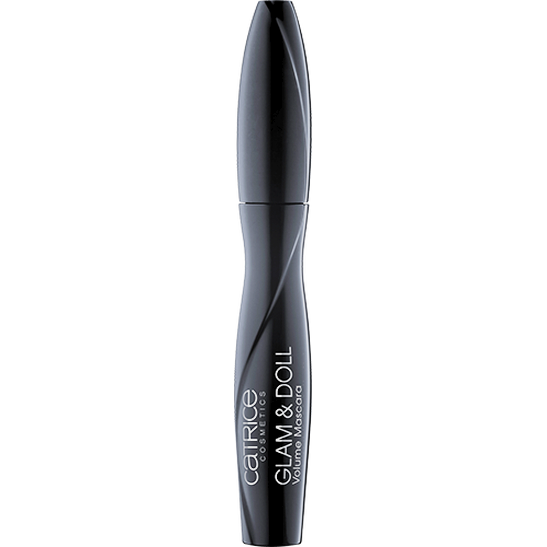 Glam&Doll Volume Mascara Produktbild productfrontviewclosed L