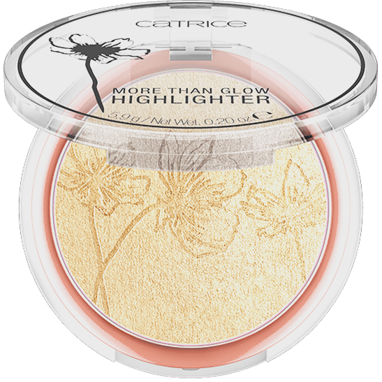 More Than Glow Highlighter Produktbild productfrontviewhalfopen L