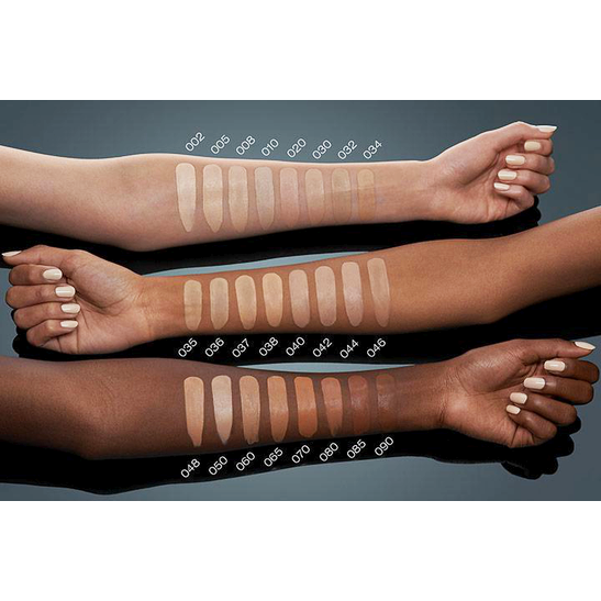 HD Liquid Coverage Foundation Produktbild swatchtogether L